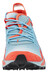 La Sportiva Mutant Trailrunning Shoes Women ice blue/coral